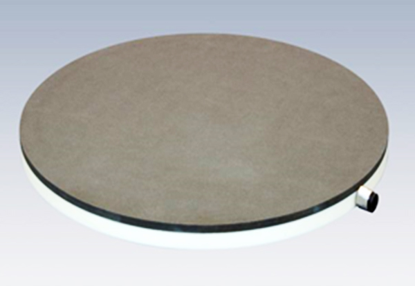 Using the characteristics of porous ceramics enables objects (films boards wafers etc.) to be evenly fixed without inconsistencies in chucking force. & Vacuum Chuck | Krosaki Harima Corporation Ceramics Division